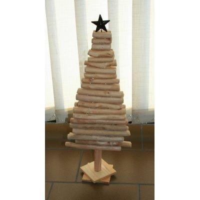 albero di Natale legno...