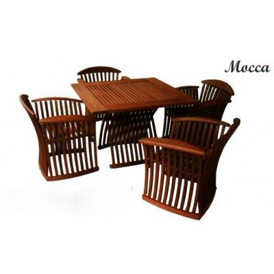 set Mocca