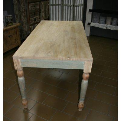 tavolo Ixia in legno