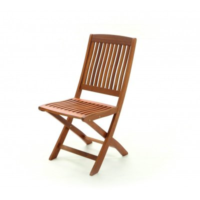 sedia pieghevole Tahiti senza braccioli