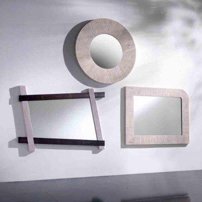 specchio cross e kristal