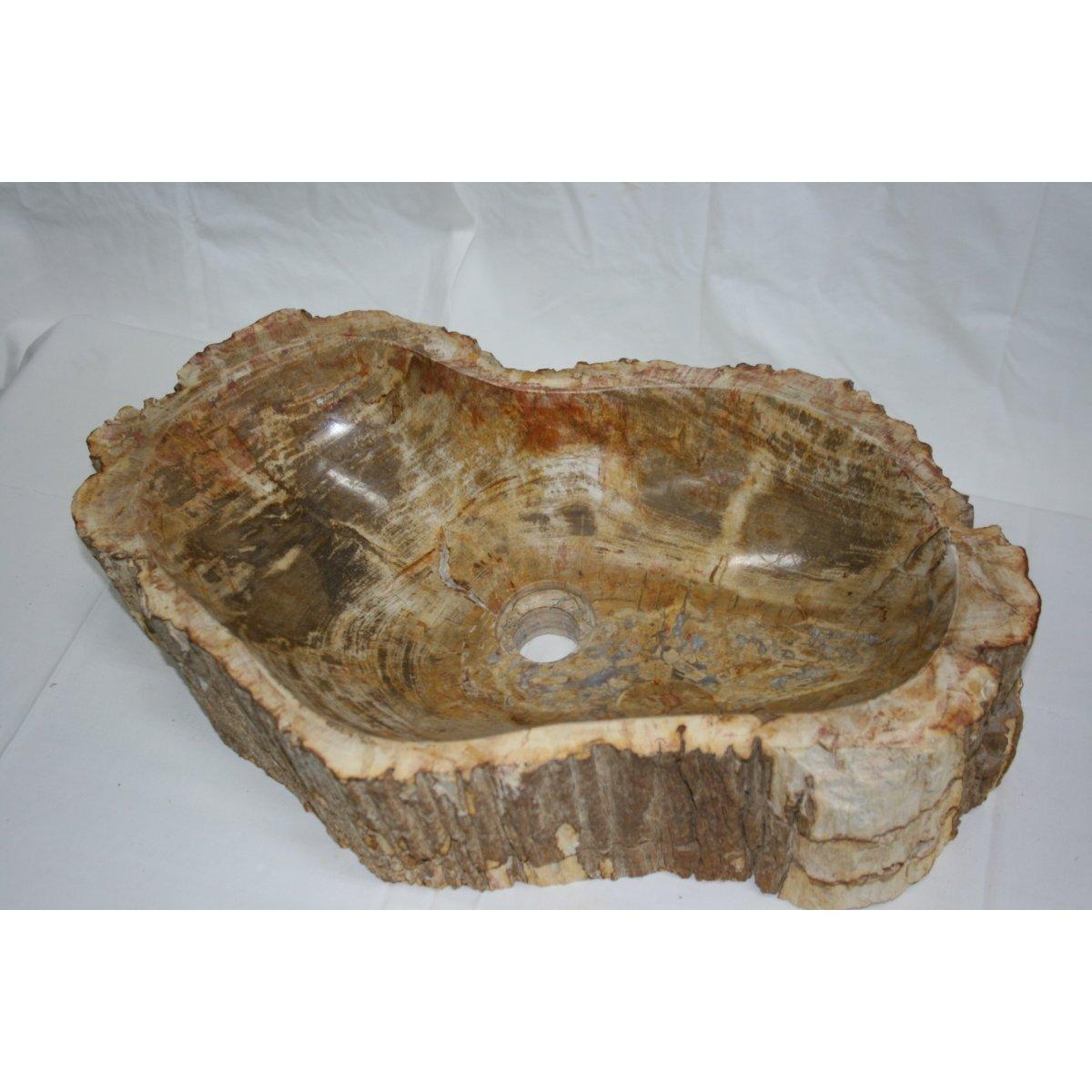 lavandino Wood Stone