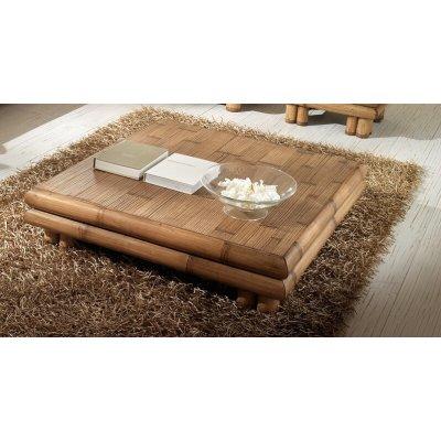 tavolino TSU miele antico