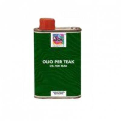 olio per tek