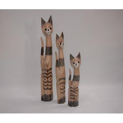 set gatti decapati Fantasy