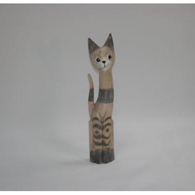 gatto decapato Fantasy piccolo