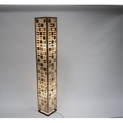 lampada a Scacchi