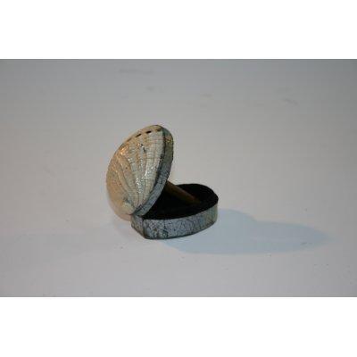cofanetto porta anelli  in madreperla piccolo