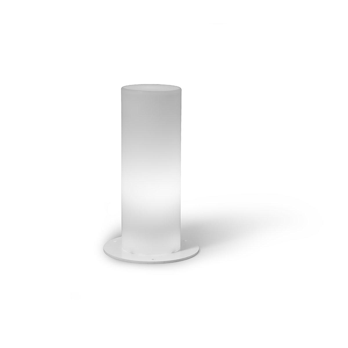 colonna Vertigo 55 con base plastica