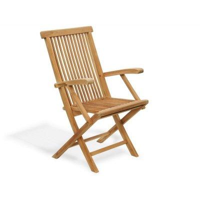 sedia Ashdown con braccioli