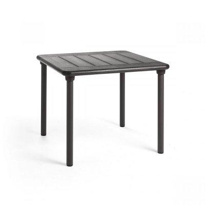 tavolo Maestrale 90 antracite