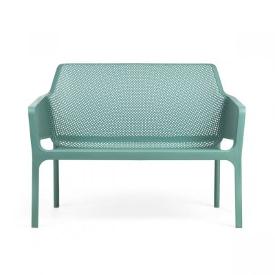 divanetto Net Bench salice