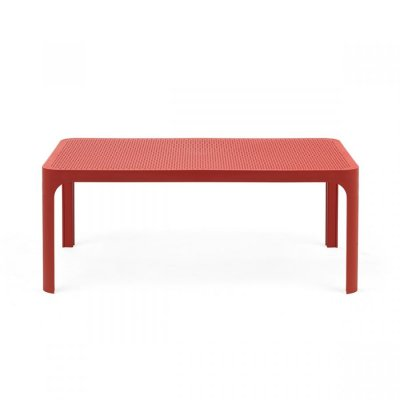 Net table 100 corallo
