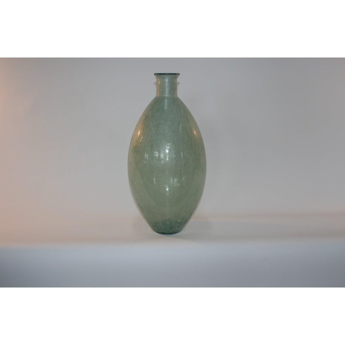 vaso Seta VT verde mare