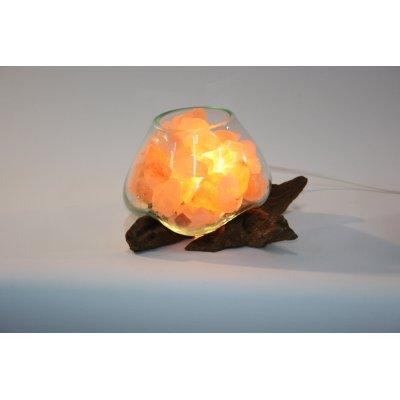 lampada di sale Unica codice 063