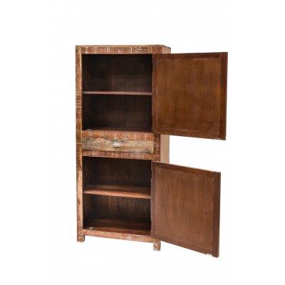 cabinet due sportelli un cassetto