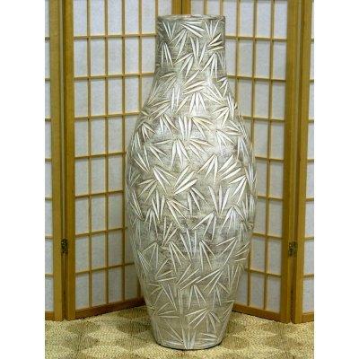 vaso terracotta Bamboo