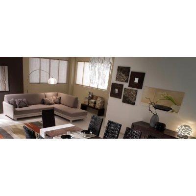 divano Tsu e panchina Essential