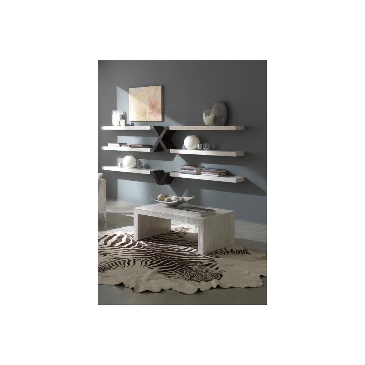 tavolino Essential colore bianco