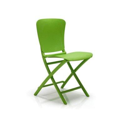 sedia Zac Classic colore lime