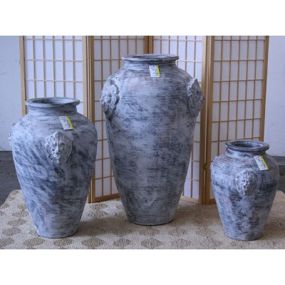 set anfore Lion Pot