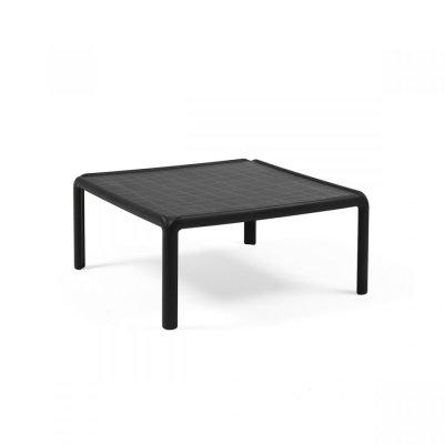 tavolino Komodo colore antracite