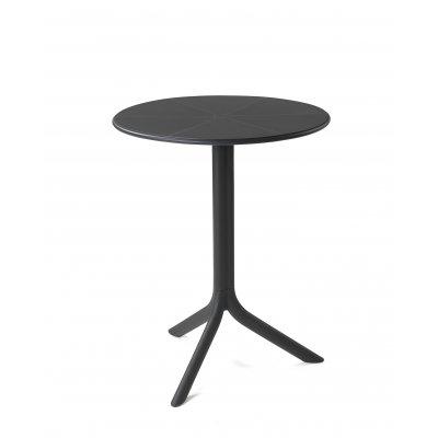 tavolino Spritz colore antracite