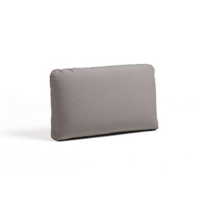 cuscino per schienale Komodo in tessuto acrilico grigio n. 163