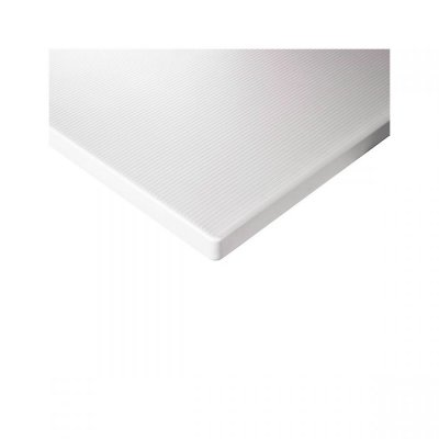 piano Durel Top colore bianco