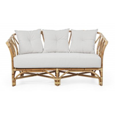 divano Galdera 2 posti  con cuscini