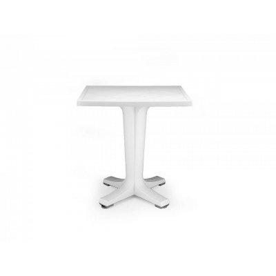 tavolo Giove colore bianco