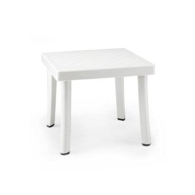 tavolino Rodi colore bianco