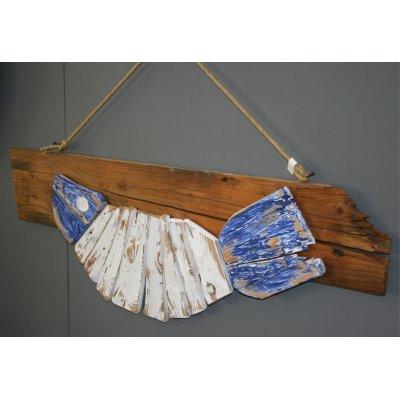 decorazione pesce
