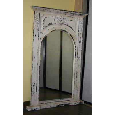 specchio Arco in legno...