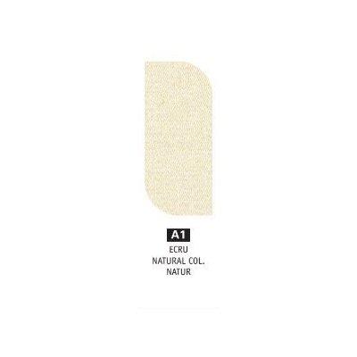 tessuto acrilico Ecru A1 - 350 grammi/ metro quadrato.