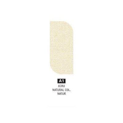tessuto acrilico Ecru A1 - 350 grammi metro quadrato