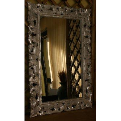 specchio Eleonora legno...