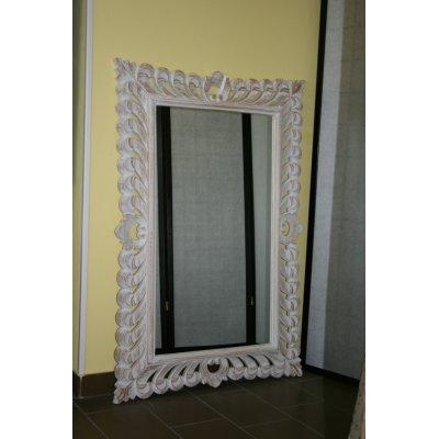 specchio Laura legno...