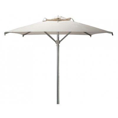particolare ombrellone a palo centrale Marina