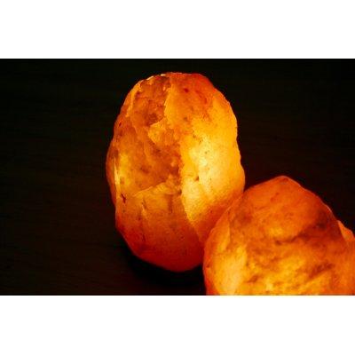 lampada di sale da kg 1,5/2,0 codice SAL001