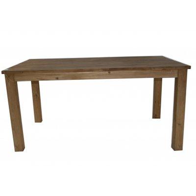 tavolo Judi in tek riciclato
