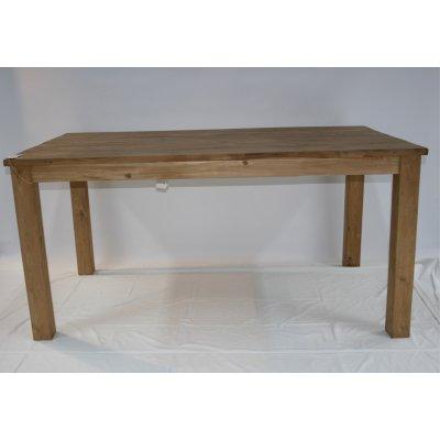 tavolo Judi in tek riciclato (M)