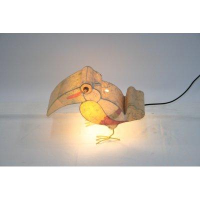 lampada Tucano