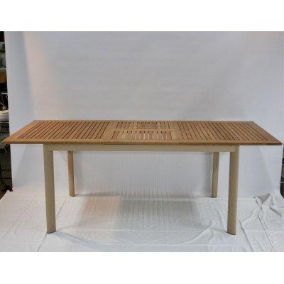 tavolo Apollo (S) - aperto