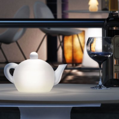 lampada da tavolo Tea Light