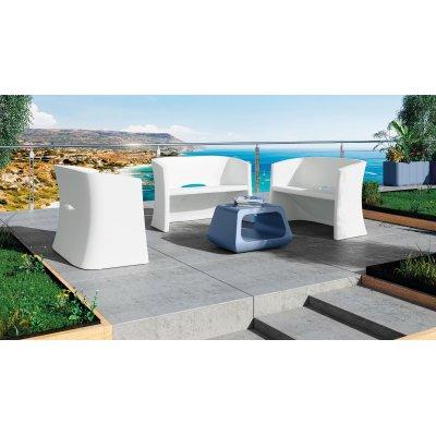 divano Breeze colore bianco (BCO)