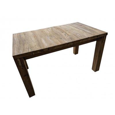 tavolo Skorpion senza prolunga inserita sul piano - 90 x 160 x 81H