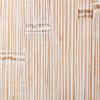 crash bambù decapato bianco